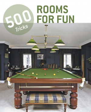 500 tricks rooms for fun