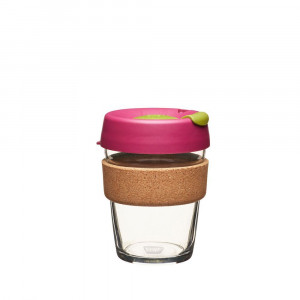 KeepCup Brew LE Cork Cinnamon M